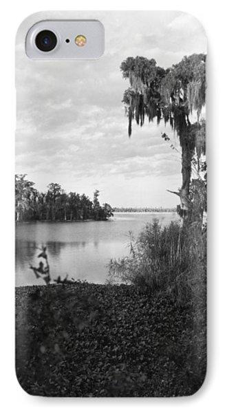 Lake Charles, Louisiana IPhone Case