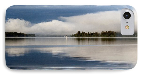 Lake Cobb'see IPhone Case by Dana Patterson