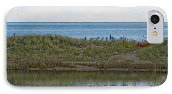 IPhone Case featuring the photograph Lake Huron by Tara Lynn