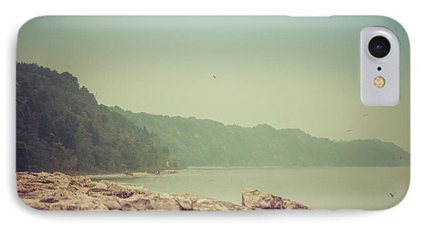 IPhone Case featuring the photograph Lake Park Port Washington by Joel Witmeyer