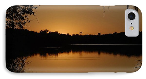 Lake Reflections Phone Case by David Lee Thompson