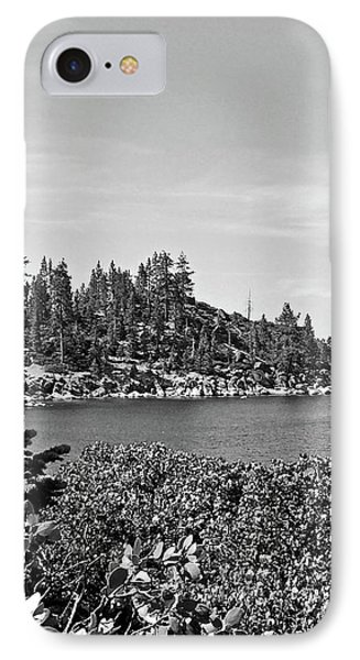 Lake Tahoe No. 17-1 IPhone 7 Case