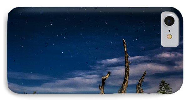 Lake Tahoe Big Dipper IPhone Case by Pelo Blanco Photo