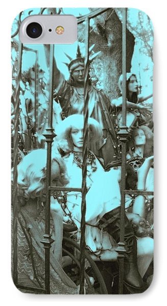 IPhone Case featuring the photograph America Land Of The Free by Susan Carella