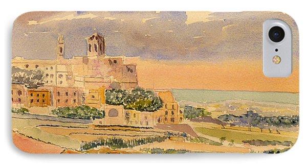landscape Rabat IPhone Case