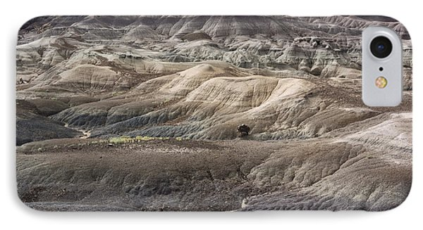 IPhone Case featuring the photograph Landscape With Many Colors by Melany Sarafis