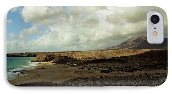 Lanzarote IPhone 7 Case