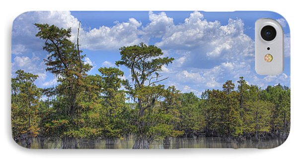 Largemouth Country IPhone Case by Barry Jones