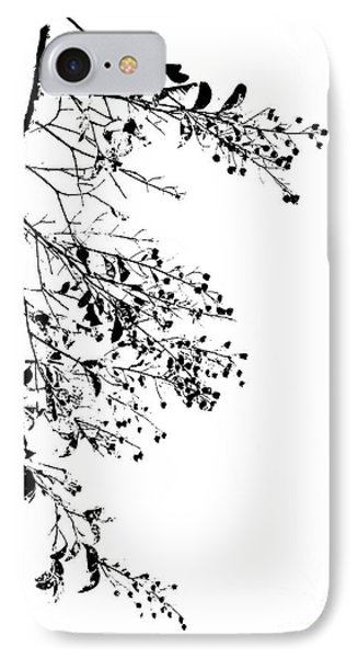 Last Breath IPhone Case by Skip Willits