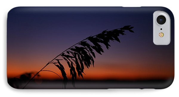 last light at Hilton Head Island IPhone Case