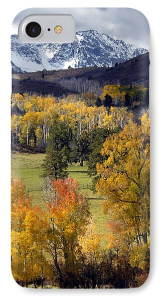 Last Light Before The Storm IPhone Case by Dave Mills