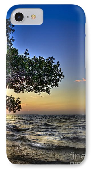 Last Light IPhone Case by Marvin Spates
