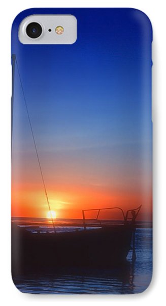 Last Light Phone Case by Stephen Anderson