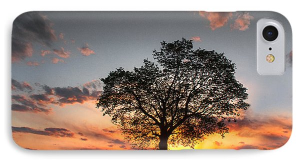 IPhone Case featuring the photograph Lasting Hope by Everett Houser
