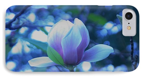 Late Summer Bloom IPhone Case by John Glass
