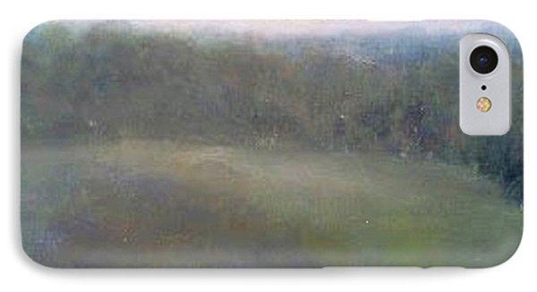 Late Summer Landscape IPhone Case