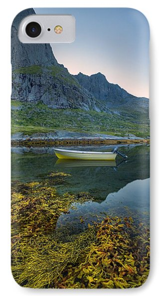 IPhone Case featuring the photograph Late Summer by Maciej Markiewicz