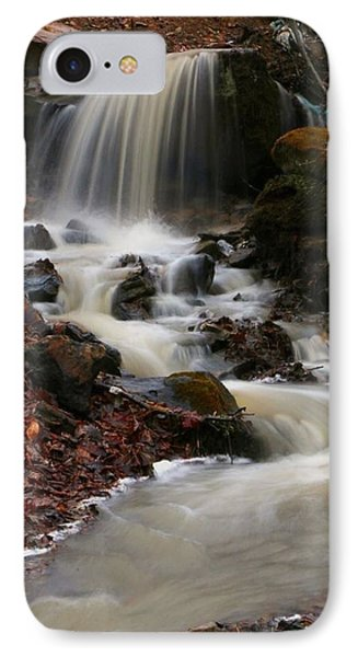 Latrobe Pa IPhone Case