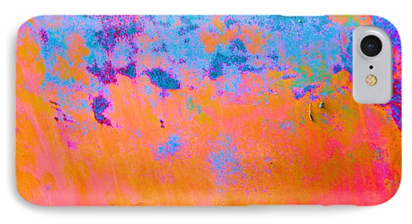 Lava Explosion Phone Case by Jan Amiss Photography