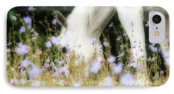 Lavender Dreams IPhone Case by Joan Davis