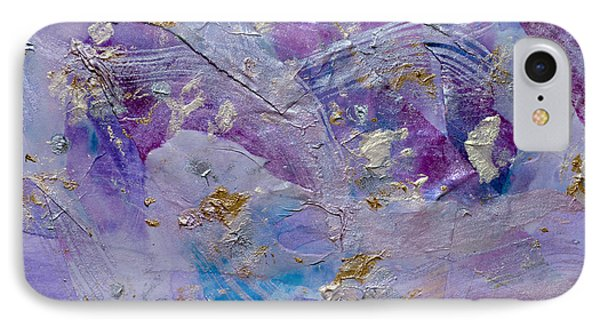 Lavender Haze Phone Case by Don  Wright