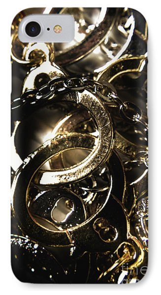 Law And Order IPhone Case by Jorgo Photography - Wall Art Gallery