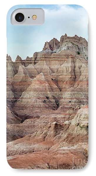 Layer Upon Layer IPhone Case