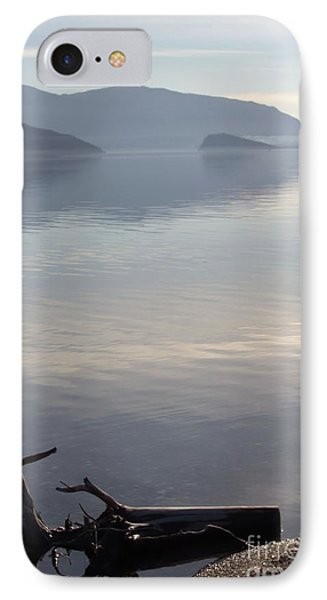 IPhone Case featuring the photograph Laying Still by Victor K