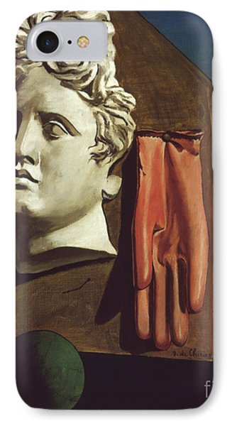 Le Chant Damour, 1914 Phone Case by Granger