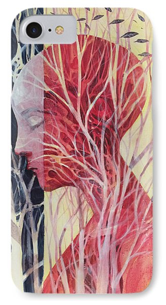 Le Mie Radici Phone Case by Alessandro Andreuccetti