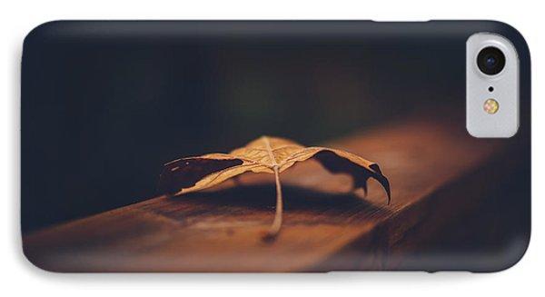 Leaf 32 IPhone Case