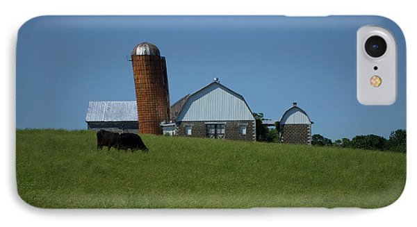 IPhone Case featuring the photograph Lean Beef by Robert Geary
