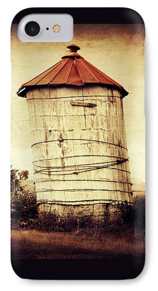 Leaning Tower Phone Case by Julie Hamilton