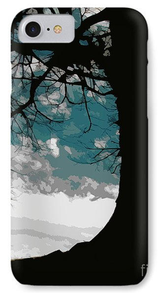 Leaping Spirit IPhone Case by Misha Bean
