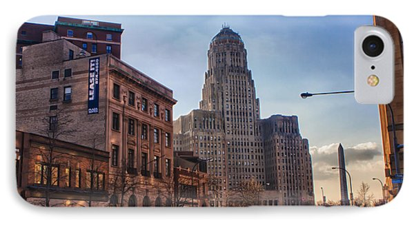 Lease It Phone Case by Chuck Alaimo