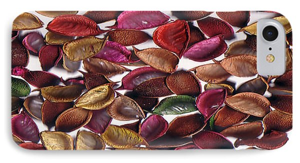 Leaves IPhone Case by Mirfarhad Moghimi