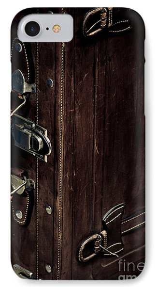 Leaving Phone Case by Gabriela Insuratelu