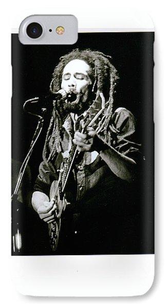 Legend  IPhone Case by John Clarke