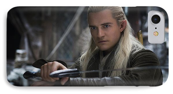 Legolas IPhone 7 Case
