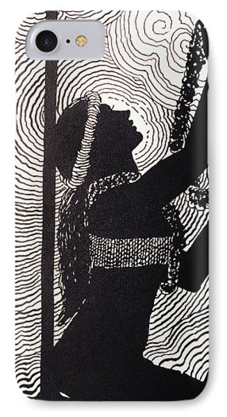 Lei Offering Phone Case by Hawaiian Legacy Archive - Printscapes