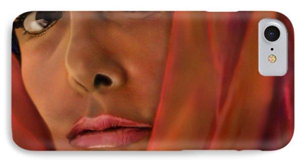 Lena Horne-glass Windows Phone Case by Reggie Duffie