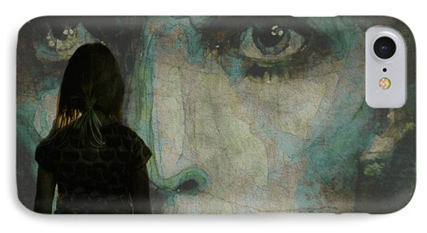 Let The Children Lose It Let The Children Use It Let All The Children Boogie Phone Case by Paul Lovering
