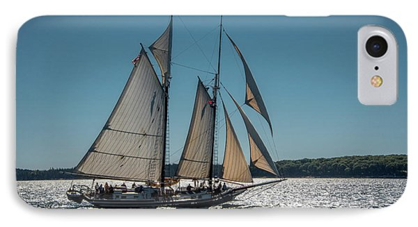 Lewis R. French IPhone Case by Fred LeBlanc