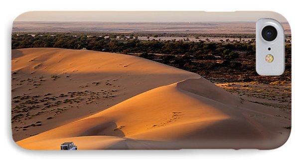 Namibia IPhone Case