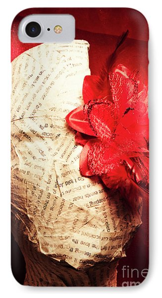 Life Review In Death IPhone Case by Jorgo Photography - Wall Art Gallery