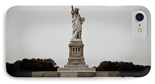 IPhone Case featuring the photograph Liftin' Me Higher by David Sutton