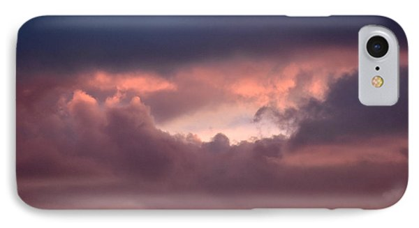 Light After Storm IPhone Case