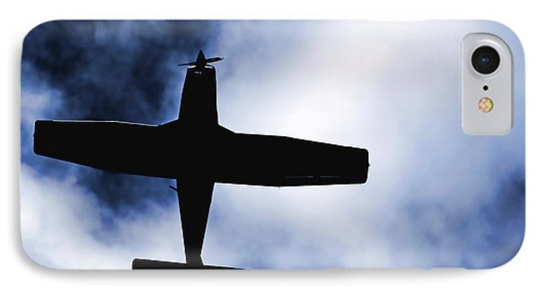 IPhone Case featuring the photograph Light Aircraft by Craig B