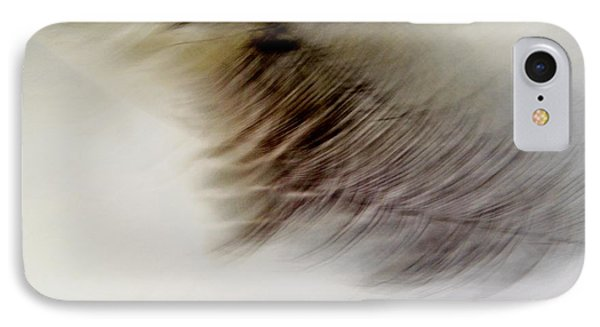 Light As A Feather IPhone Case