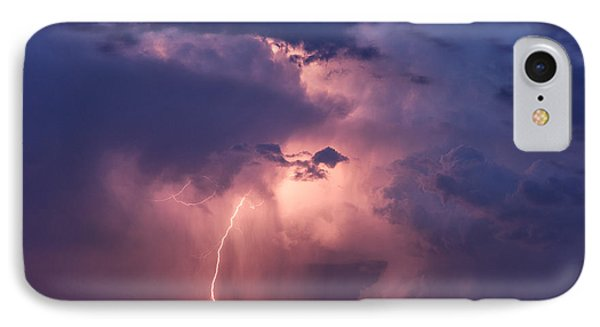 Light From Within IPhone Case by Darren  White